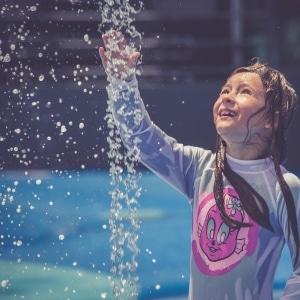 Tysplash parc aquatique loisirs enfant Cascavelle Ile Maurice