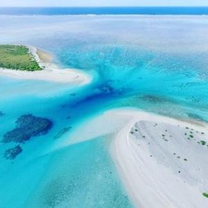 Sportfisher - Lagons et eau turquoise en hors-bord privé de luxe - Grand Baie Ile Maurice
